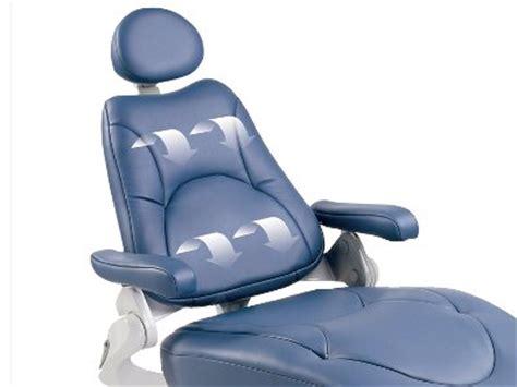 spirit 1800 dental chair from pelton crane