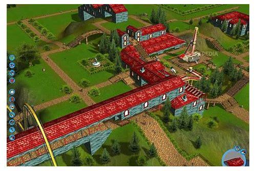 roller coaster tycoon 3 demo encharcado baixar gratis