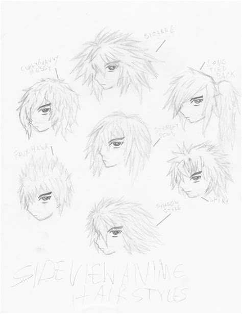 Anime anime fantasy manga anime people dnd characters rpg character character design character inspiration fantasy character. Boy Hairstyles Drawing at GetDrawings | Free download
