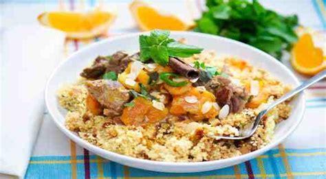 cuisin algerien cuisine algrienne design bild