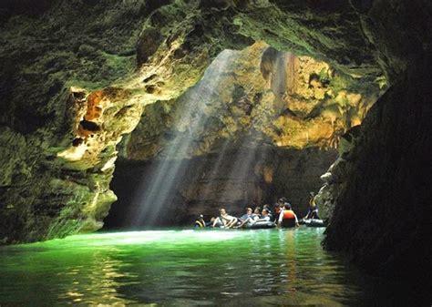 trip goa pindul cave tubing gua pindul