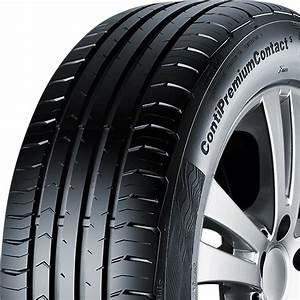 Continental Premiumcontact 6 : contipremium contact 5 pneus continental 1001pneus ~ Melissatoandfro.com Idées de Décoration