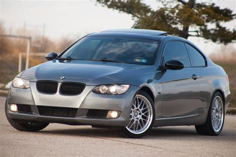 Used Bmw For Sale by 2007 Used Bmw 335i