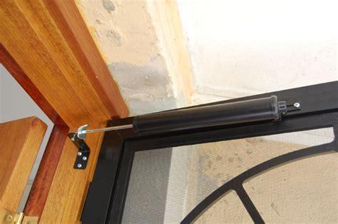 hinged security doors cast