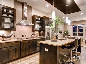 Kitchen Layout Templates: 6 Different Designs HGTV