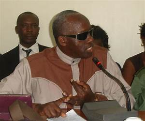 Gen Tumwine urges parliament to declare Sejusa's seat ...