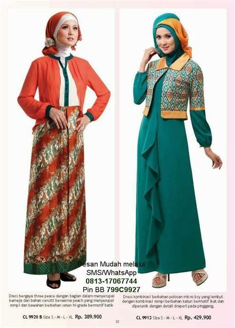 Butik Baju Muslim Terbaru  Toko Busana Gamis, Jilbab Dan