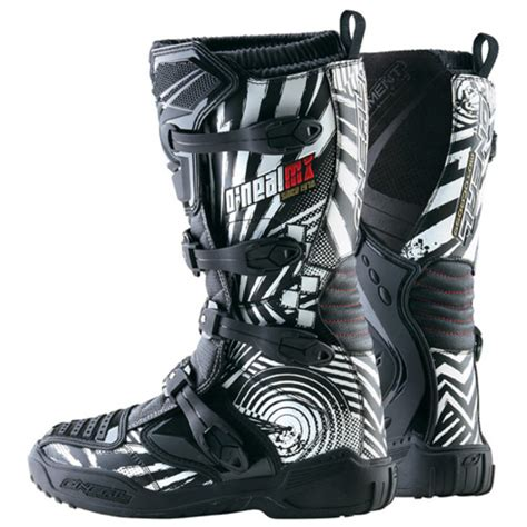 oneal element motocross boots oneal element 3 panic profit es motocross boots boots