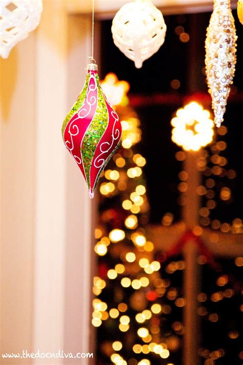 decorate  sunroom  christmas  edition