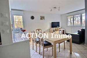 Maison à Vendre Villeneuve D Ascq : vente appartement cousinerie 4 pi ces 103 m2 ~ Farleysfitness.com Idées de Décoration