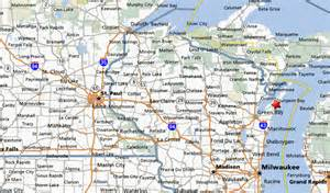 MapQuest Driving Directions Maps Michigan