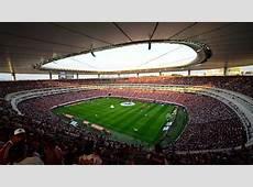 El estadio de Chivas cambia de nombre por tercera ocasión