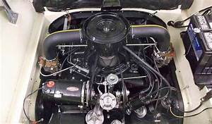 1960 Corvair Engine Parts Availability