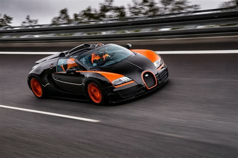 Top Speed Of Bugatti Veyron Ss by Bugatti Reportedly Confirms Veyron Replacement Says It
