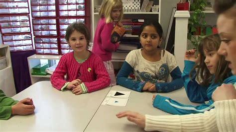 10 Elementary Montessori Grammar Symbols Youtube
