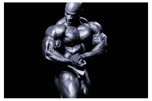 ronnie coleman photos download