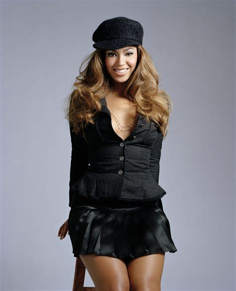 Beyonce Knowles – Photoshoot by Cliff Watts