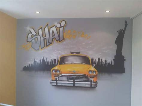 graff chambre décoration graffiti tag déco chambre swag graff prénom