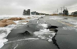 Us Dot Uses Nccos Model For Coastal Infrastructure Risk