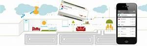 Rolladen Per App Steuern : heizungssteuerung von controme fussbodenheizung per app ~ Sanjose-hotels-ca.com Haus und Dekorationen