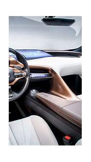 2018 Lexus LF 1 Limitless 4K Interior Wallpaper | HD Car ...