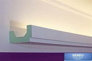Indirekte Beleuchtung Treppe : lichtprofile led stuckleisten f r indirekte beleuchtung aus hartschaum scrapbook kleiststrasse ~ Pilothousefishingboats.com Haus und Dekorationen