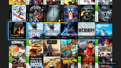 Xbox Games Are Still Disappearing From Players' Ready To ...