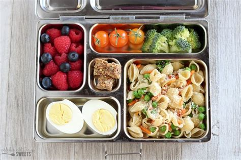 lunches for healthy lunch ideas for kids and adults celebrating sweets