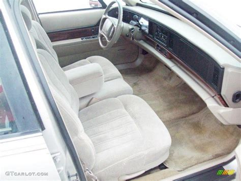 1998 Buick Lesabre Interior by Taupe Interior 1998 Buick Lesabre Custom Photo 70415326