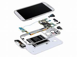 Samsung Galaxy S4 Costs  237 To Build  Teardown Analysis Shows - Arik Hesseldahl - News