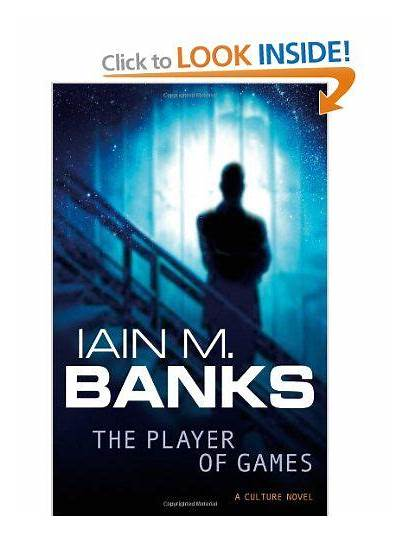 Banks Player Games Iain Books Read