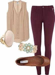 25+ best ideas about Maroon pants outfit on Pinterest | Burgundy pants Burgundy pants outfit ...