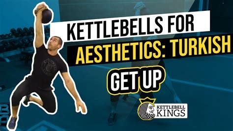 turkish kettlebell kings