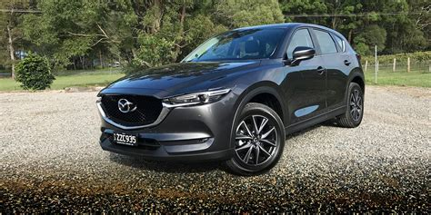 Review Mazda Cx 5 by 2017 Mazda Cx 5 Gt Review Caradvice