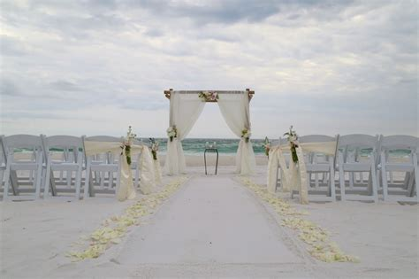 Sunshine Wedding Company Destin Beach Weddings: Destin Florida Beach Wedding Packages