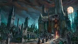 Gothic, Art, Wallpapers, 66, Pictures