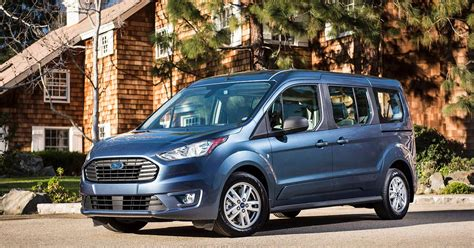 ford transit connect ny daily news