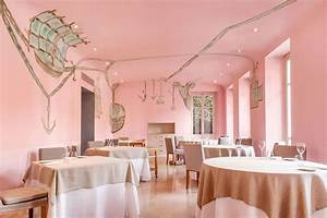 10 Rose Colored Restaurants From Your Millennial Pink