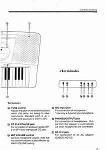 Casio Kt80