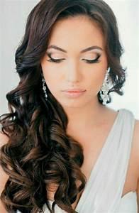 Eye Makeup For Dark Brown Hair And Green Eyes
