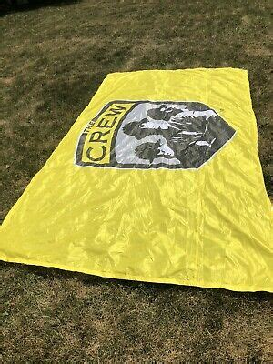 MAJOR LEAGUE SOCCER COLUMBUS CREW MLS Large TEAM FLAG ...