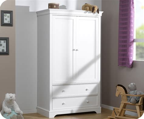 emejing armoire chambre fille blanche photos lalawgroup