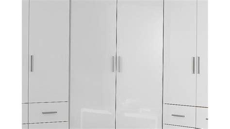 griffe für schränke eckkleiderschrank hochglanz wei 223 bestseller shop f 252 r