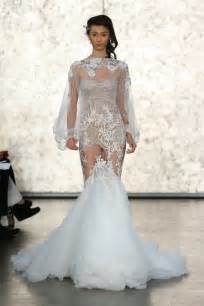 destination wedding dress oregon barely there bridal gowns the trend of 2016