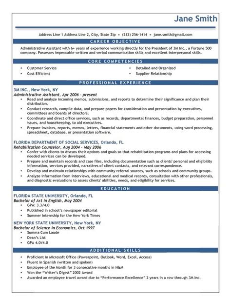 Modern Resume Template 2014 by Advanced Resume Templates Resume Genius