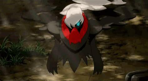gif pokemon  pokemon gif darkrai accelgor