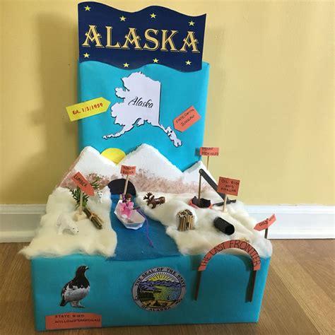 alaska state float alaska state float project social