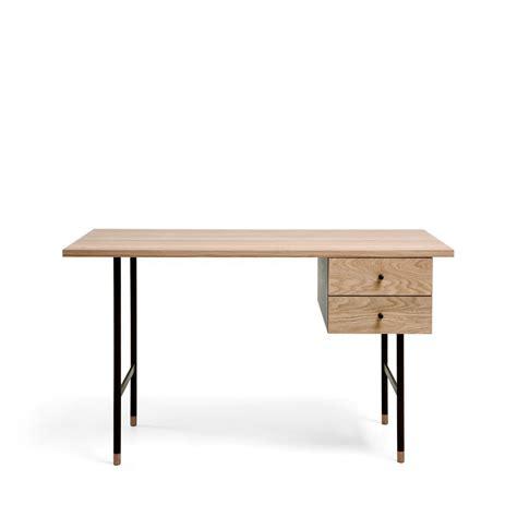 les de bureau design bureau design bois et métal jugend by drawer