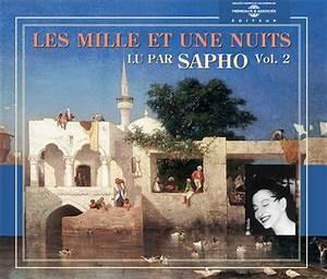 Mille Et Une Pile Catalogue : les mille et une nuits vol 2 lu par sapho sapho de 6 ~ Dailycaller-alerts.com Idées de Décoration