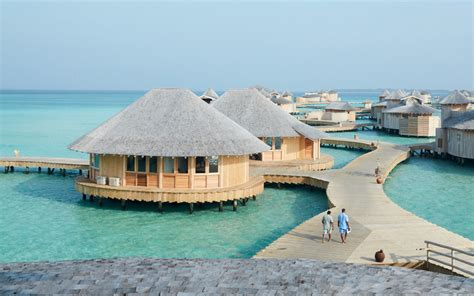 A Guide To Vacationing In The Maldives Travel Leisure